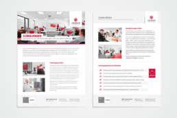 Janus Engineering Kreavis Werbeagentur Gestaltung