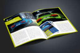 IST Metz Kundenmagazin Layout DTP – KREAVIS Werbeagentur