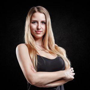 Jessica Martel